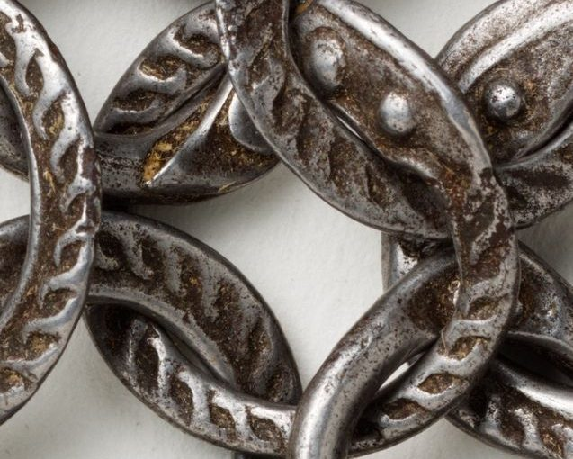 Making Chainmail Workshop April 17th & 19th @ NESIT Middletown