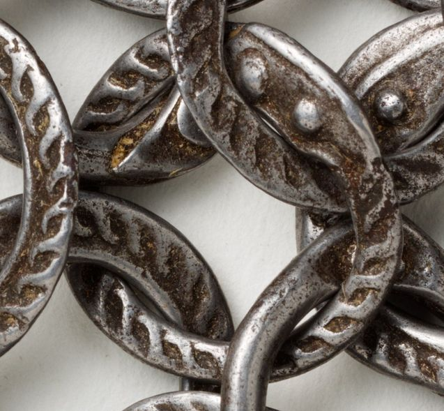 Chainmail Links