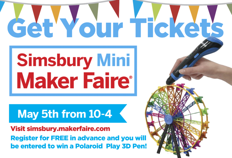 Simsbury Mini Maker Faire